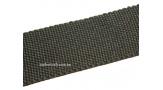 Ременная лента, 38 мм, серая, 1444