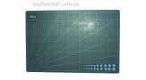 Мат двусторонний для раскроя, А3 (22 х 30см), 1000
