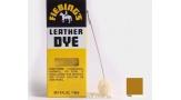 Fiebings leather dye, краска для кожи, желто-коричневая (tan), 4330