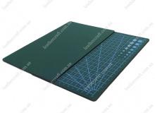 Коврик для раскроя A5 (21х15 см), 1043