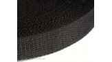 Ременная лента, 25 мм, серая, 1439
