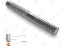 Ручной инструмент для установки хольнитенов диаметром до 12 мм, 3864