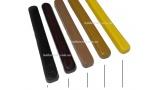 Восковый карандаш для кожи, 4348